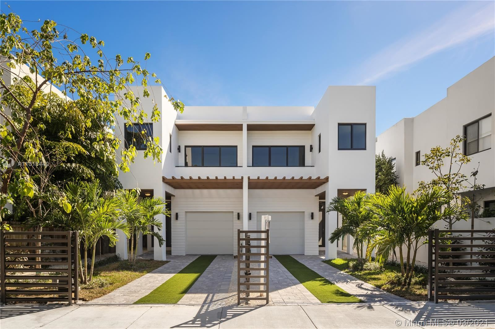 3280 Day Ave #2, Miami, FL 33133 - #: A11018440