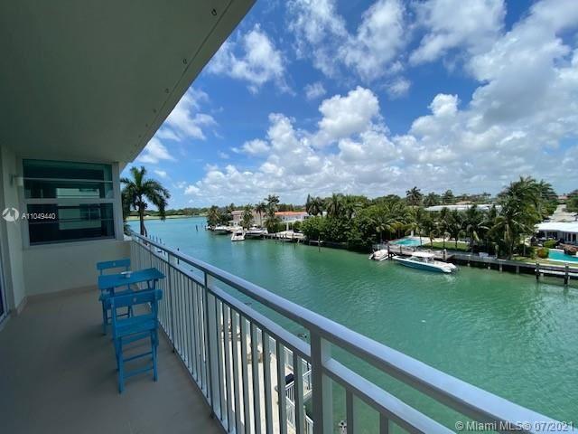 9500 W Bay Harbor Dr #4D, Bay Harbor Islands, FL 33154 - #: A11049440