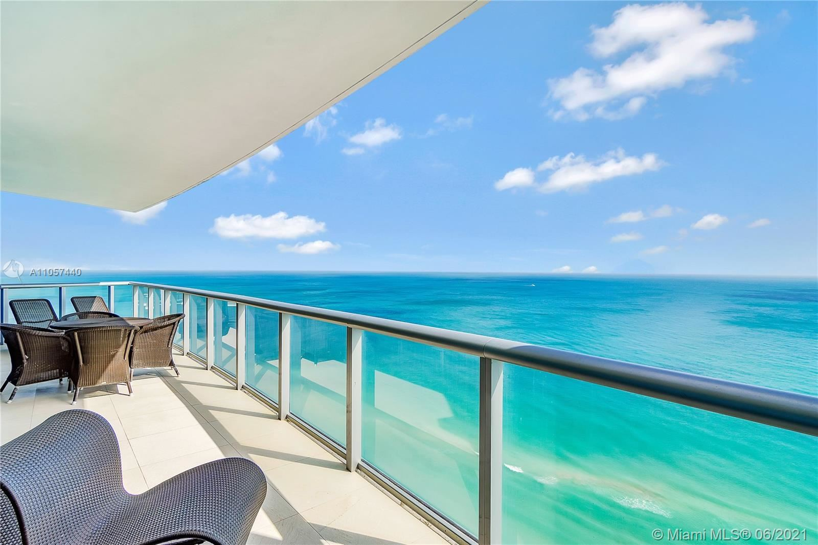 17001 Collins Ave #3607, Sunny Isles, FL 33160 - #: A11057440