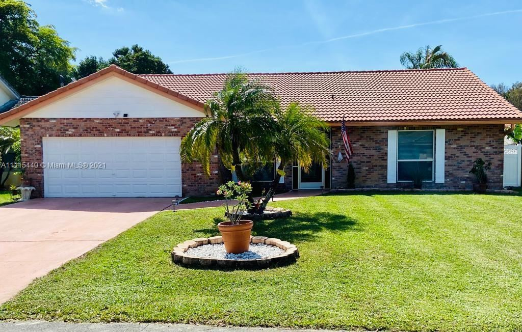 7110 NW 45th St, Coral Springs, FL 33065 - #: A11115440