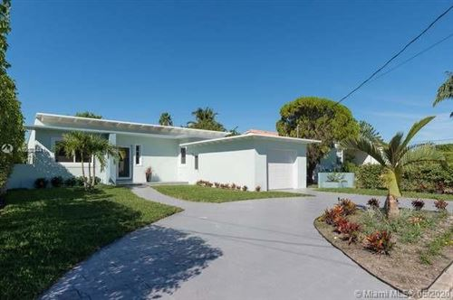 Photo of 9032 Dickens Ave, Surfside, FL 33154 (MLS # A10823441)