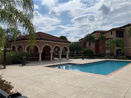 Photo of 5518 Metrowest Blvd #11-103, Orlando, FL 32811 (MLS # A10906441)