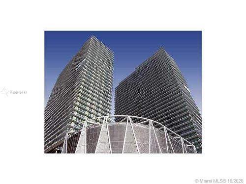 Photo of 1111 SW 1 AV #2523-N, Miami, FL 33130 (MLS # A10949441)