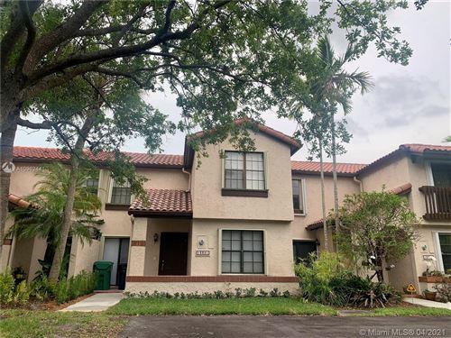 Photo of 13321 SW 95th Ave, Miami, FL 33176 (MLS # A10962441)