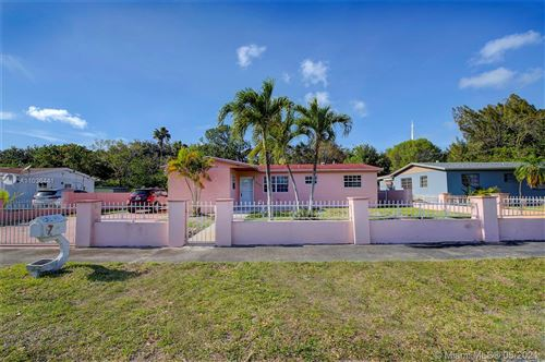Photo of 2321 NW 196th Ter, Miami Gardens, FL 33056 (MLS # A11036441)
