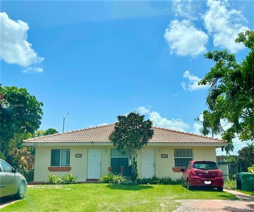 Photo of 7920 Grand Canal Dr, Miami, FL 33144 (MLS # A11097441)