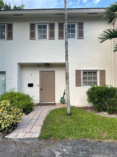Photo of 3141 N Palm Aire Dr #3141, Pompano Beach, FL 33069 (MLS # A11100441)