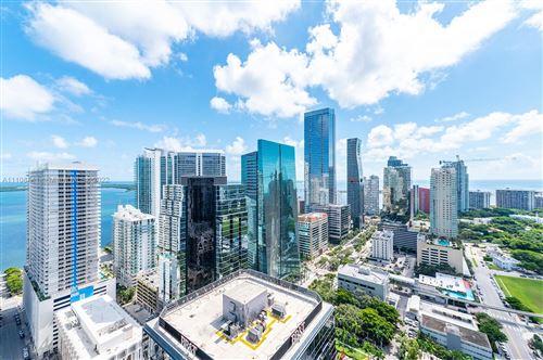 Photo of 1080 Brickell Ave #3500-3501, Miami, FL 33131 (MLS # A11108441)