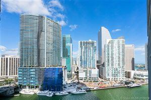 Foto de inmueble con direccion 475 Brickell Ave #1908 Miami FL 33131 con MLS A10409442
