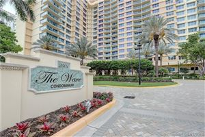 Photo of 2501 S Ocean Dr #515, Hollywood, FL 33019 (MLS # A10501442)