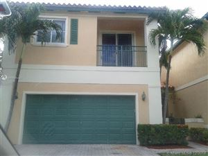 Photo of Listing MLS a10586442 in 14342 NW 83 Avenue Miami Lakes FL 33016