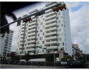 Photo of 1331 Lincoln Rd #503, Miami Beach, FL 33139 (MLS # A10644442)