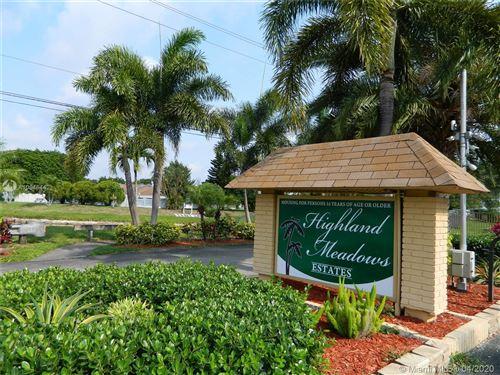 Foto de inmueble con direccion 137 NW 51st Ct Deerfield Beach FL 33064 con MLS A10846442