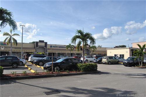 Photo of 17560 NW 27 AV #124-125, Miami Gardens, FL 33056 (MLS # A10946442)