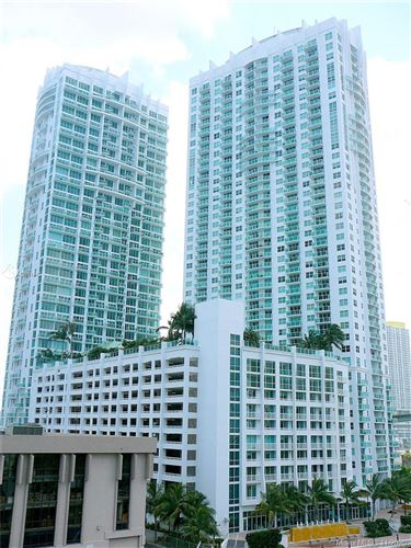 Photo of 41 SE 5th St #1811, Miami, FL 33131 (MLS # A10961442)