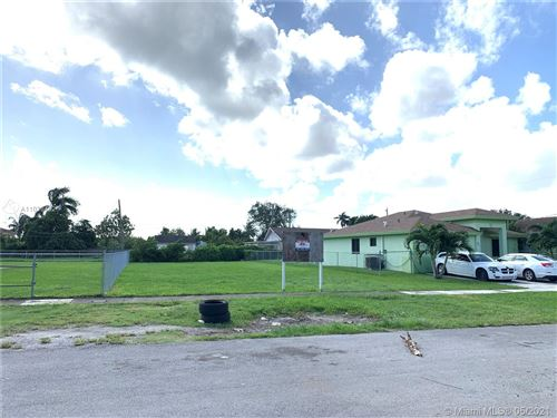 Photo of Lot 2nd ST SW 8th & 9th AVE, Florida City, FL 33034 (MLS # A11039442)
