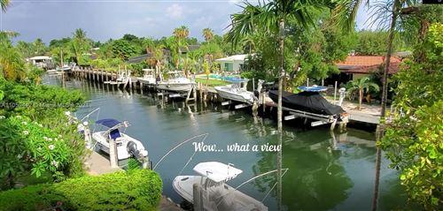 Photo of 1502 NE 105th St #C11, Miami Shores, FL 33138 (MLS # A11059442)