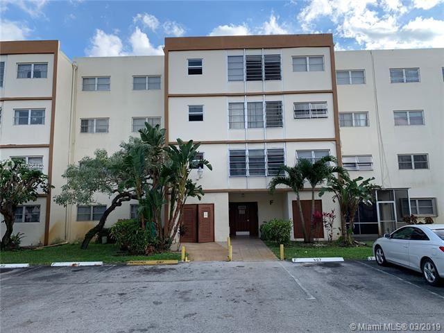 Photo for 4042 NW 19th Street #211, Lauderhill, FL 33313 (MLS # A10598442)