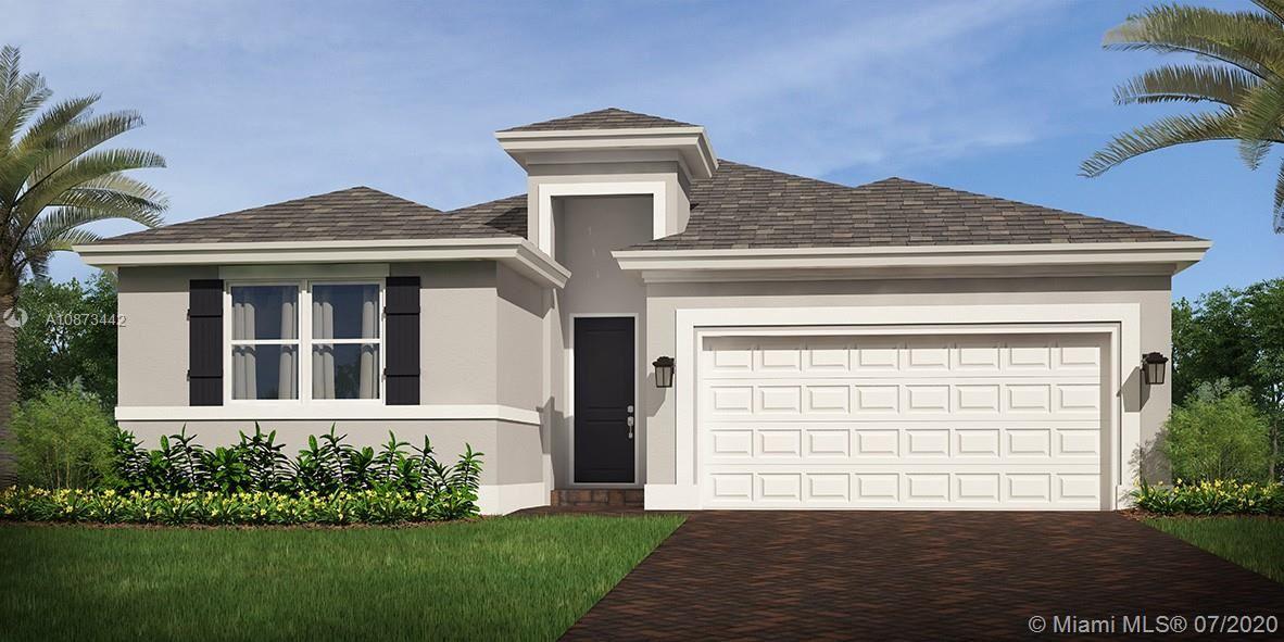 27327 SW 133 Court, Homestead, FL 33032 - #: A10873442
