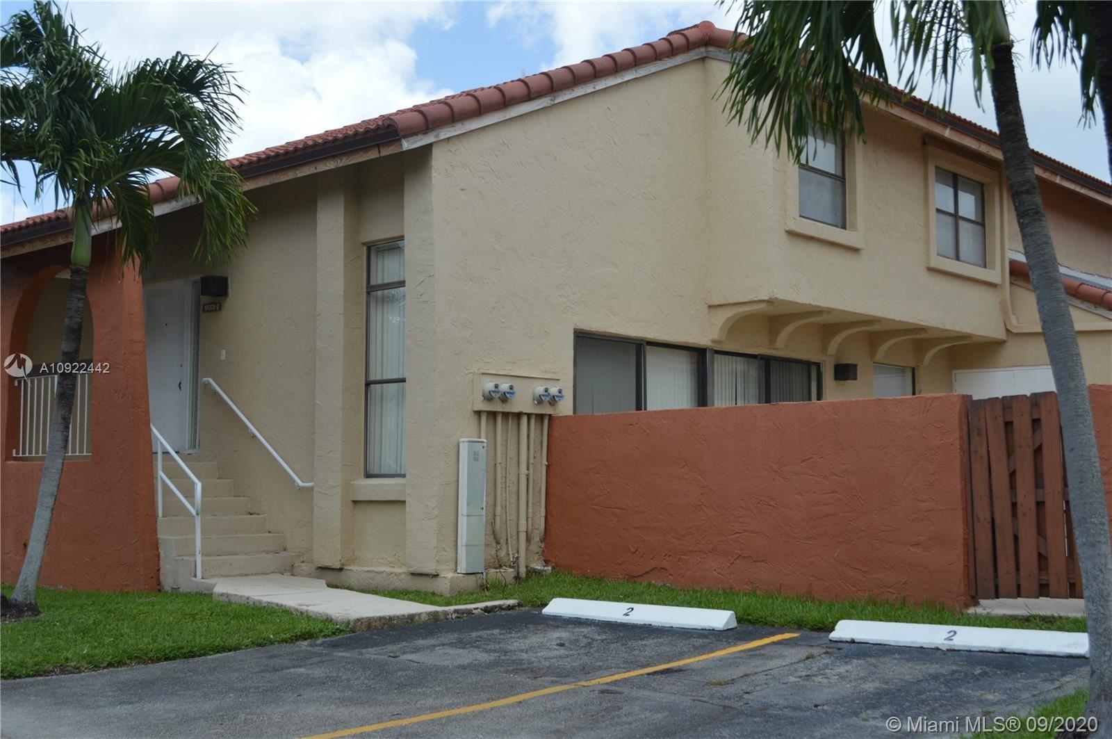 10009 NW 9th St Cir #2-15, Miami, FL 33172 - #: A10922442
