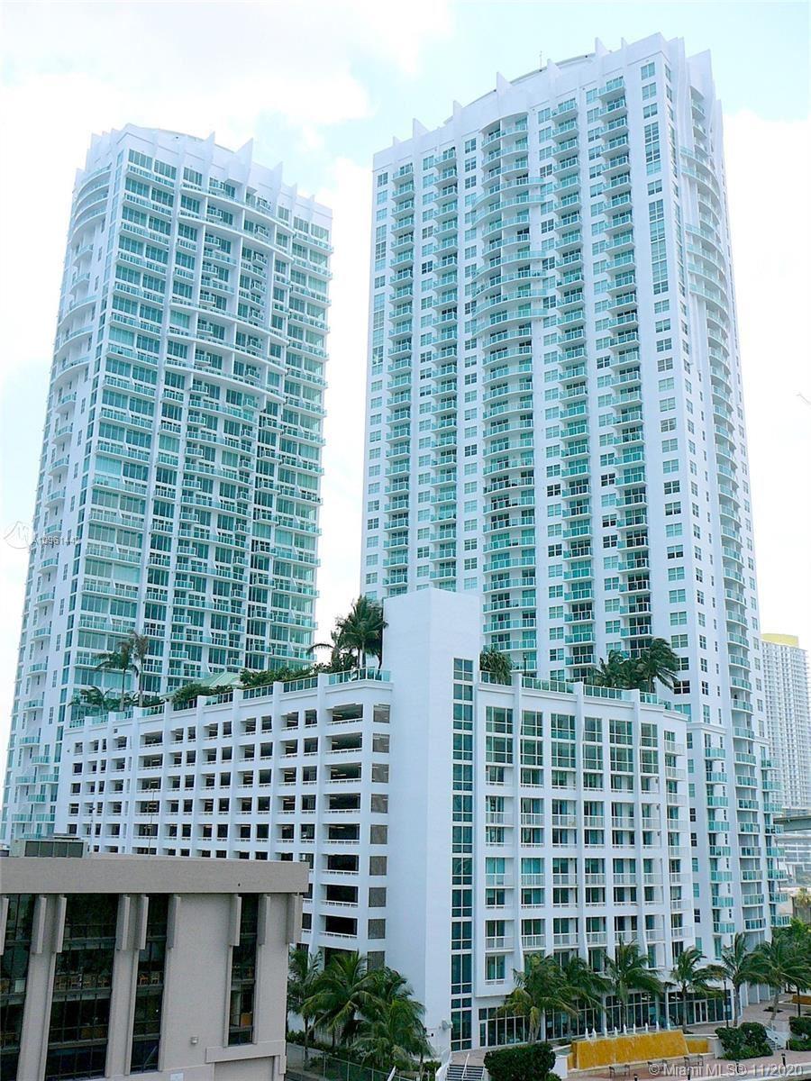 41 SE 5th St #1811, Miami, FL 33131 - #: A10961442
