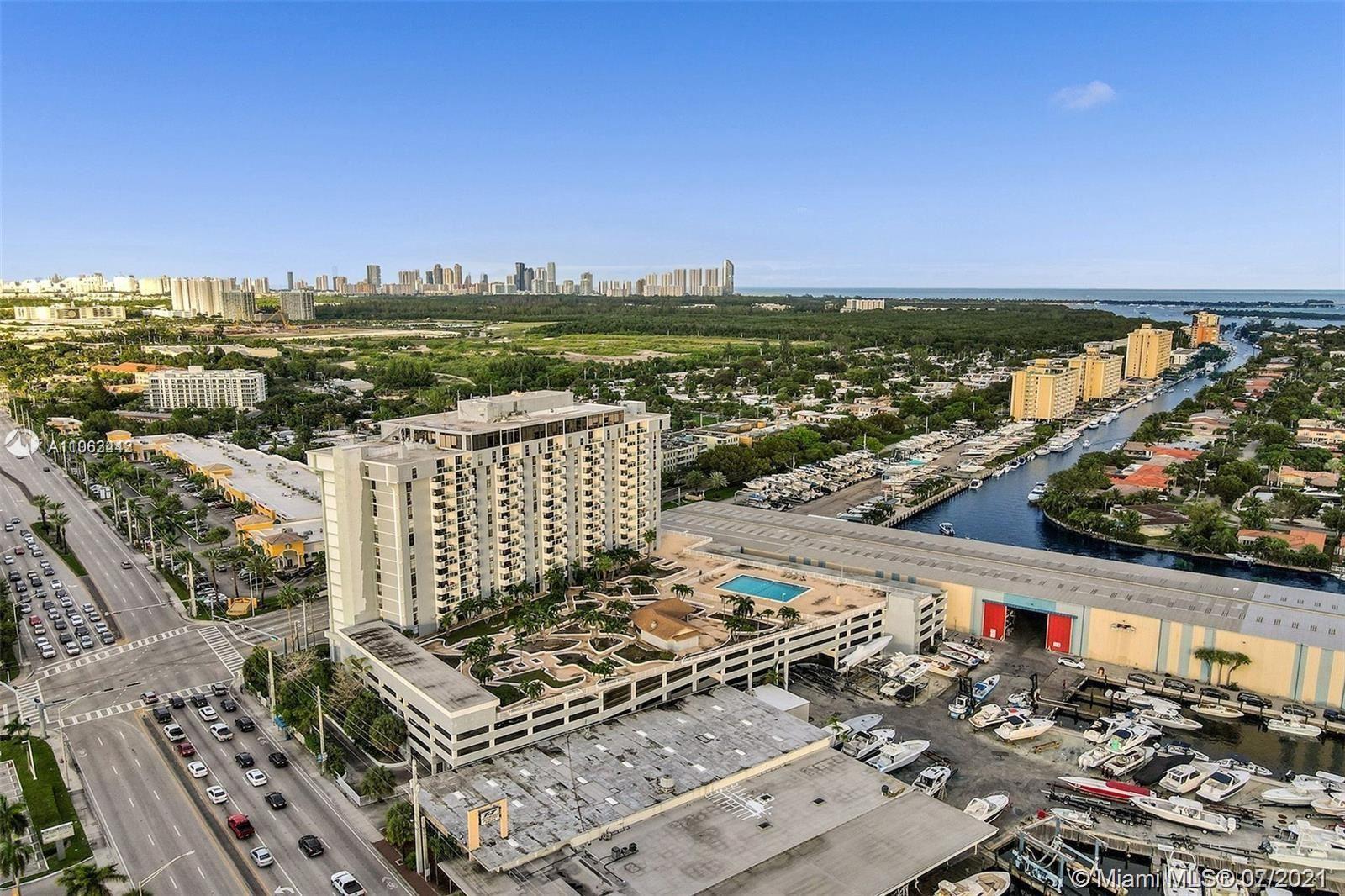 13499 Biscayne Blvd #601, North Miami, FL 33181 - #: A11063442