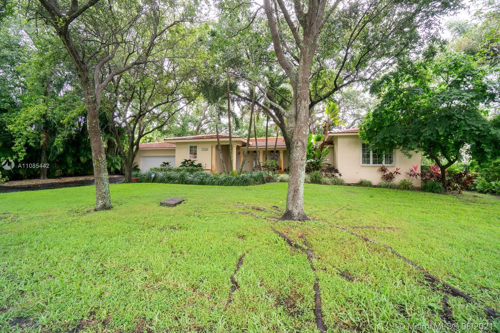 4423 Anderson Rd, Coral Gables, FL 33146 - #: A11085442
