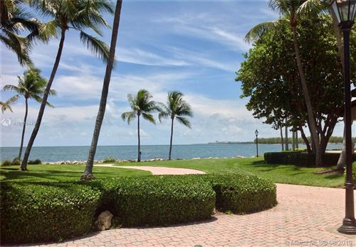 Photo of Listing MLS a10716443 in 15411 Fisher Island Dr #15411 Miami Beach FL 33109