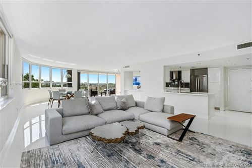 Photo of 10175 Collins Ave #508, Bal Harbour, FL 33154 (MLS # A10879443)