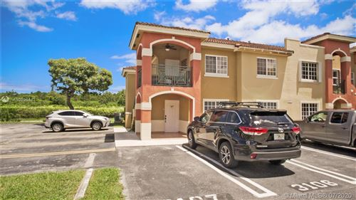 Photo of Listing MLS a10896443 in 13310 SW 152nd St #3107 Miami FL 33177