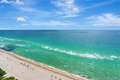 Photo of 17001 Collins Ave #1608, Sunny Isles Beach, FL 33160 (MLS # A10985443)