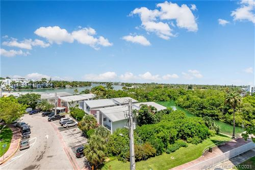Photo of 7441 Wayne Ave #5B, Miami Beach, FL 33141 (MLS # A11078443)