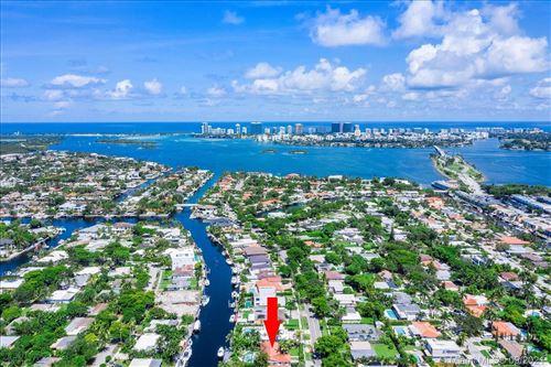 Photo of 2015 Keystone Blvd, North Miami, FL 33181 (MLS # A11100443)