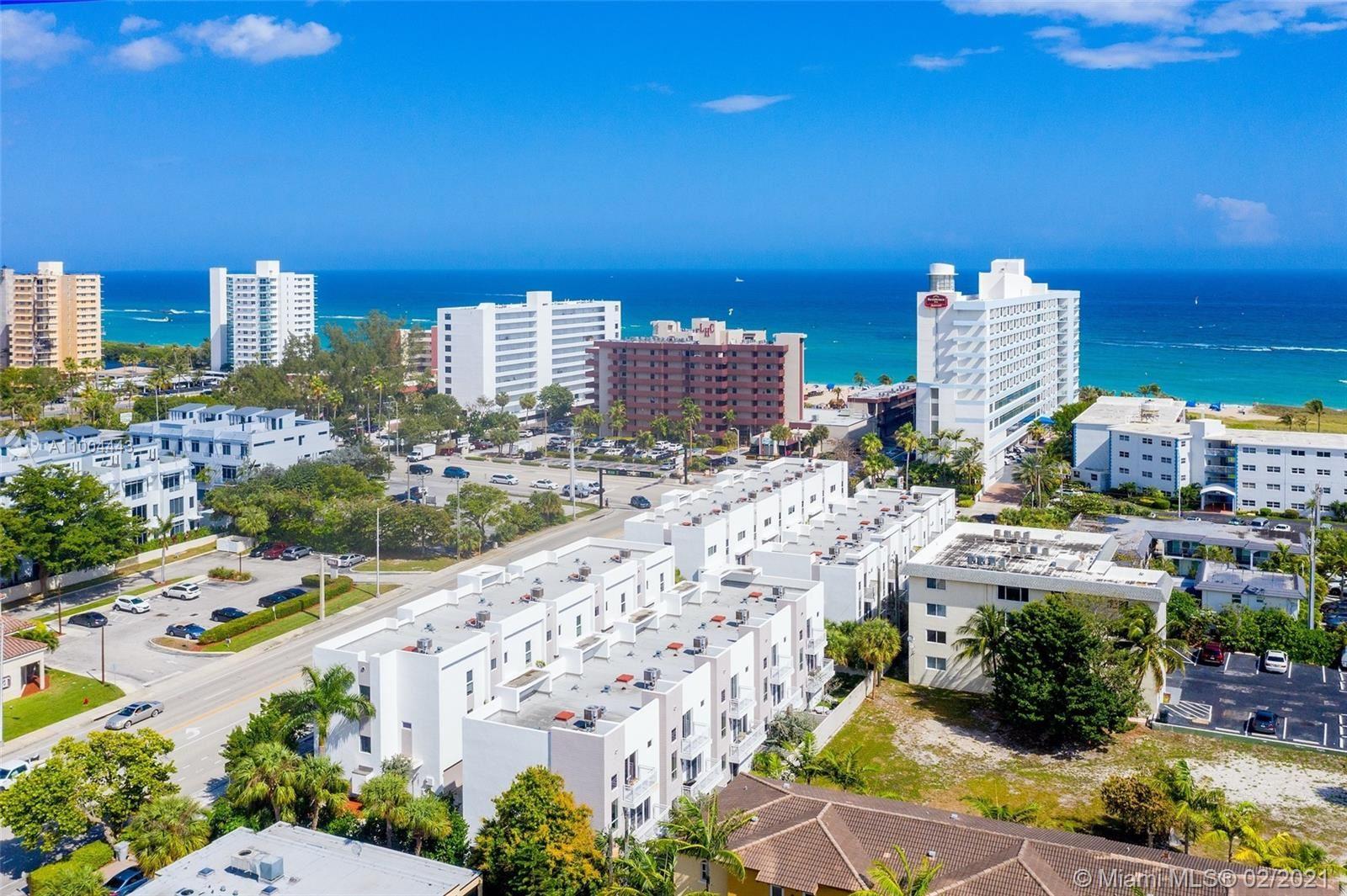 1343 N Ocean Blvd #1343, Pompano Beach, FL 33062 - #: A11004443