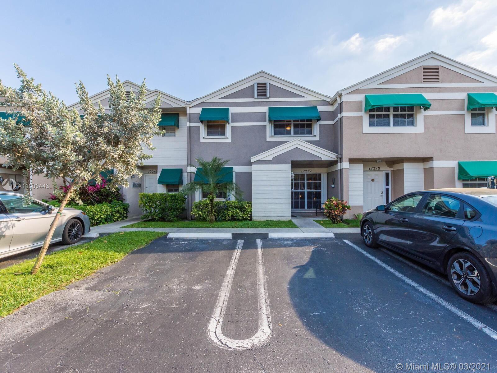 Photo of 12222 SW 51st Pl #0, Cooper City, FL 33330 (MLS # A11009443)