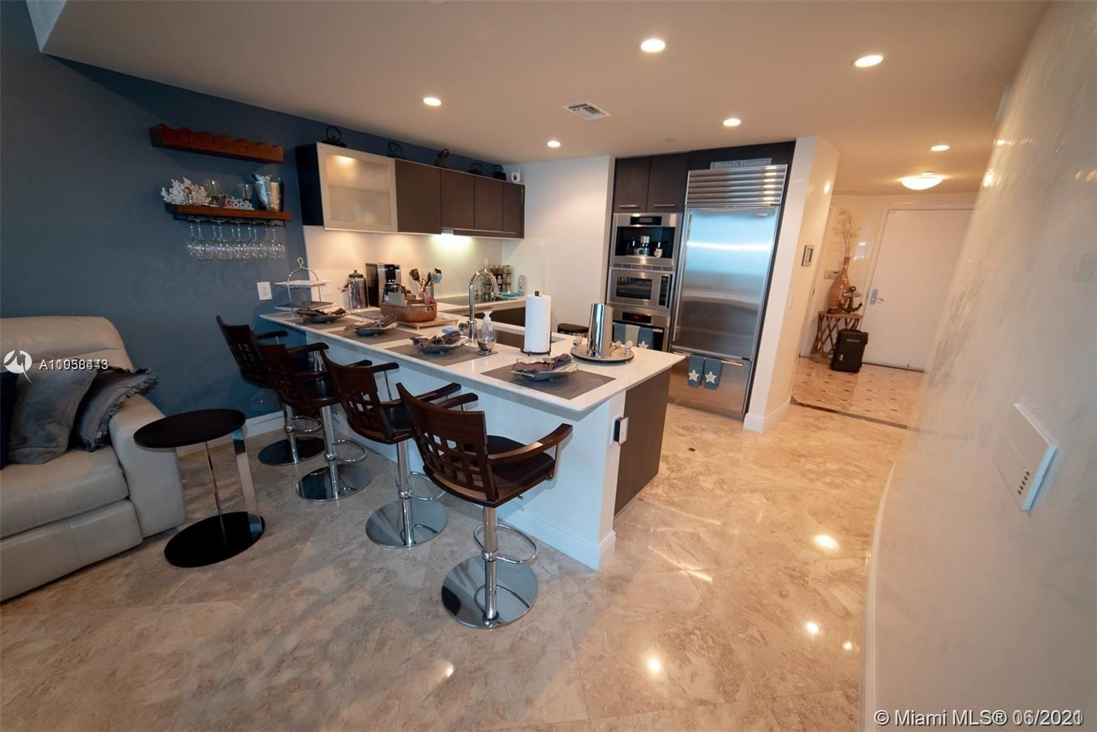 17001 Collins Ave #1403, Sunny Isles, FL 33160 - #: A11038443