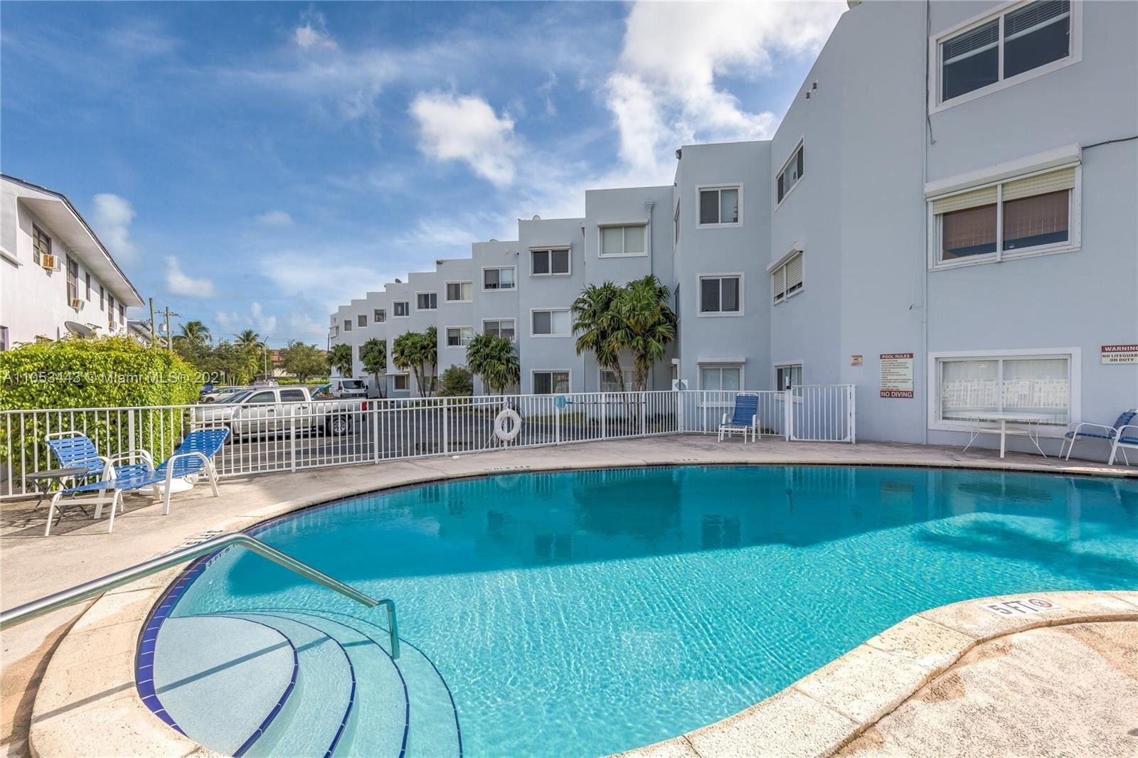 1185 Marseille Dr #301, Miami Beach, FL 33141 - #: A11053443
