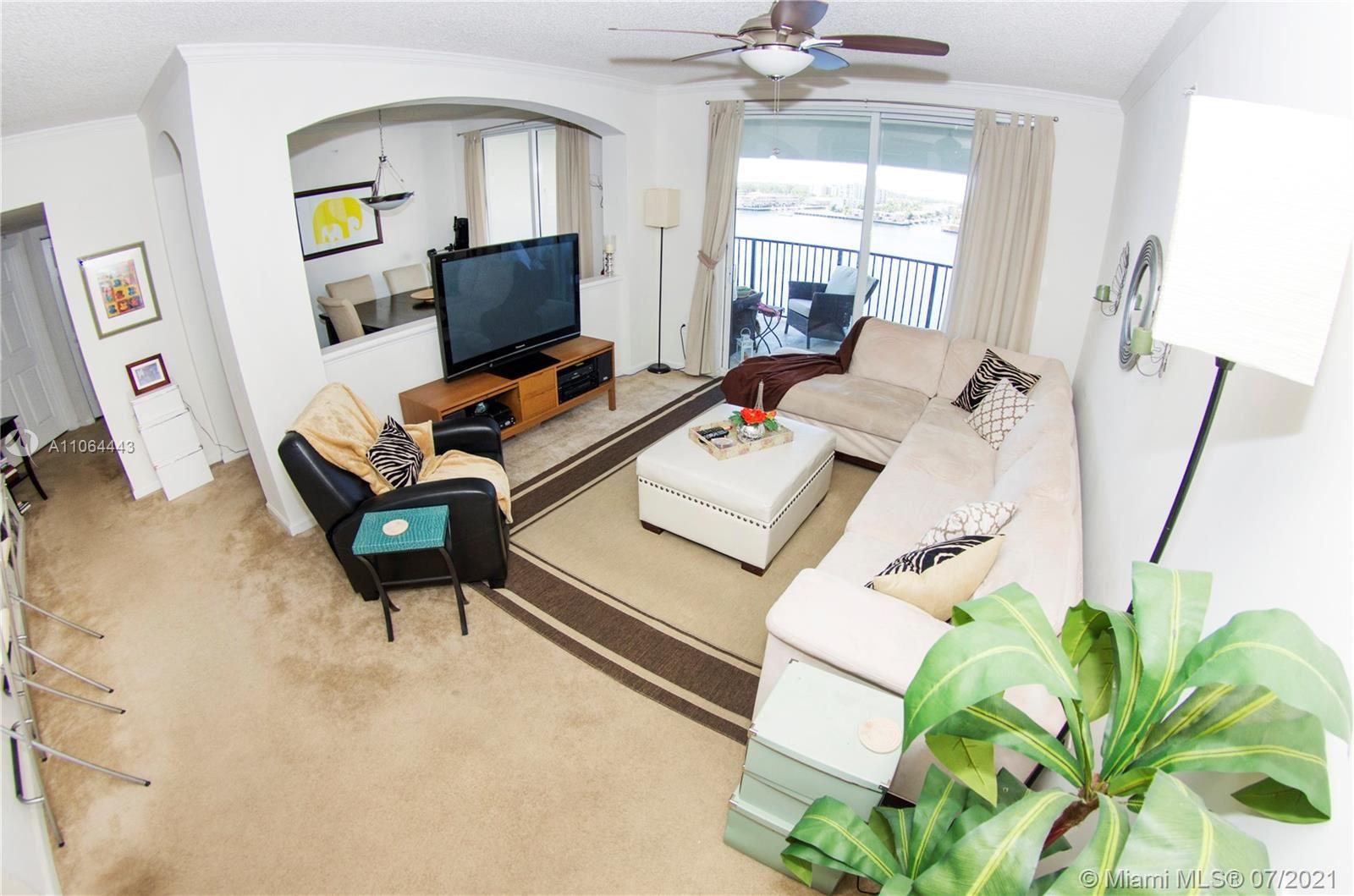 17150 N Bay Rd #2803, Sunny Isles, FL 33160 - #: A11064443