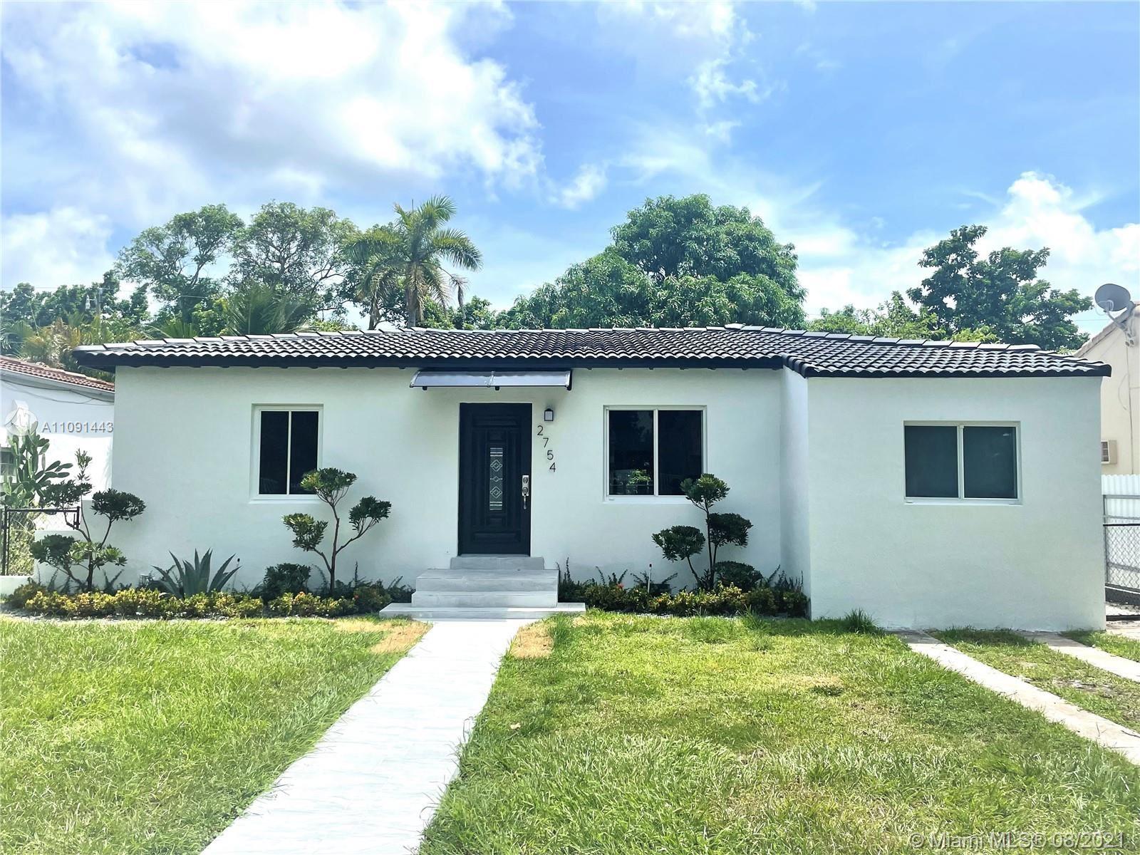 2754 SW 12th St, Miami, FL 33135 - #: A11091443
