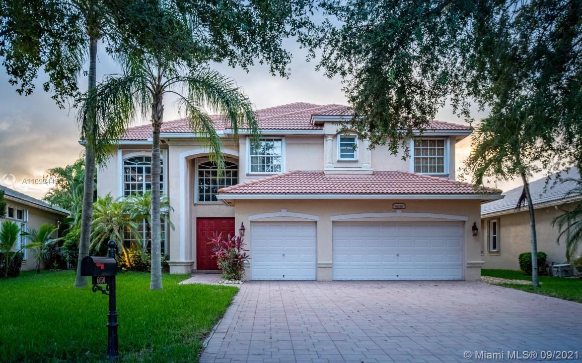 6050 NW 56th Cir, Coral Springs, FL 33067 - #: A11099443