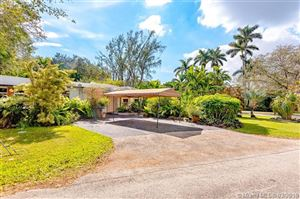 Photo of 11853 Griffing boulevard, Biscayne Park, FL 33161 (MLS # A10609444)