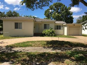 Photo of Listing MLS a10680444 in 50 Hough Dr Miami Springs FL 33166