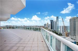 Photo of 16400 Collins Ave #PH41, Sunny Isles Beach, FL 33160 (MLS # A10707444)
