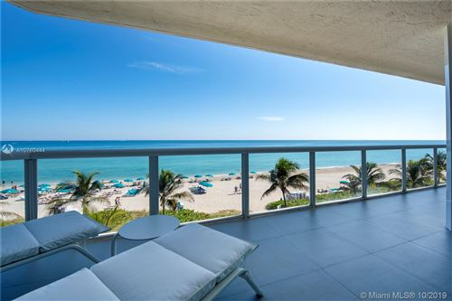 Photo of 16425 Collins Ave #WS8A, Sunny Isles Beach, FL 33160 (MLS # A10760444)