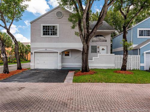 Photo of Pembroke Pines, FL 33026 (MLS # A10888444)