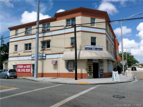 Photo of 2300 W Flagler St, Miami, FL 33135 (MLS # A10896444)
