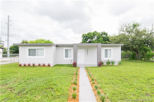 Photo of 16421 NW 19th Ave, Miami Gardens, FL 33054 (MLS # A10932444)