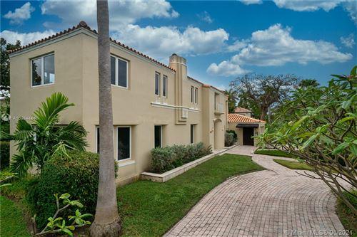 Photo of 2850 Sheridan Ave, Miami Beach, FL 33140 (MLS # A10984444)
