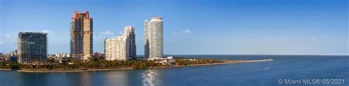 Photo of Fisher Island, FL 33109 (MLS # A11017444)