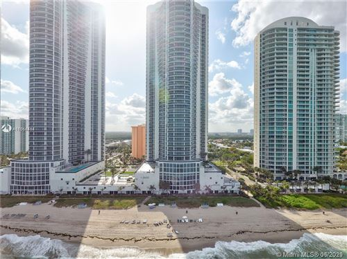 Photo of 16001 Collins Ave #4001, Sunny Isles Beach, FL 33160 (MLS # A11064444)